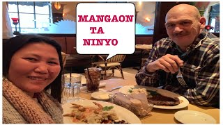 The Cheesecake Factory | Filipina Life In America
