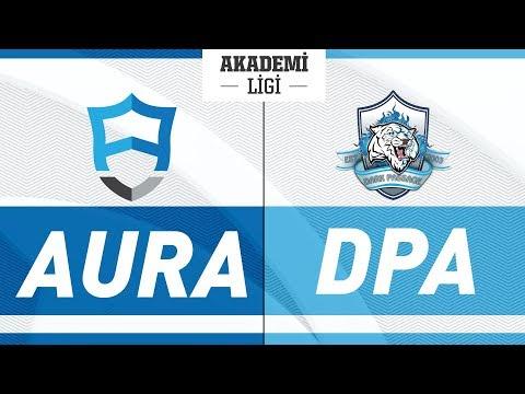 VOD: AURA vs DPA - TCA 2020 Winter R.1