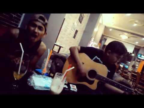 Kok Gitu Sih? - indra bekti Feat Dewiq (cover) versi minang by ayfa