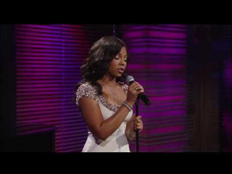 Ashanti Performs 'Home' On Regis & Kelly [HD]
