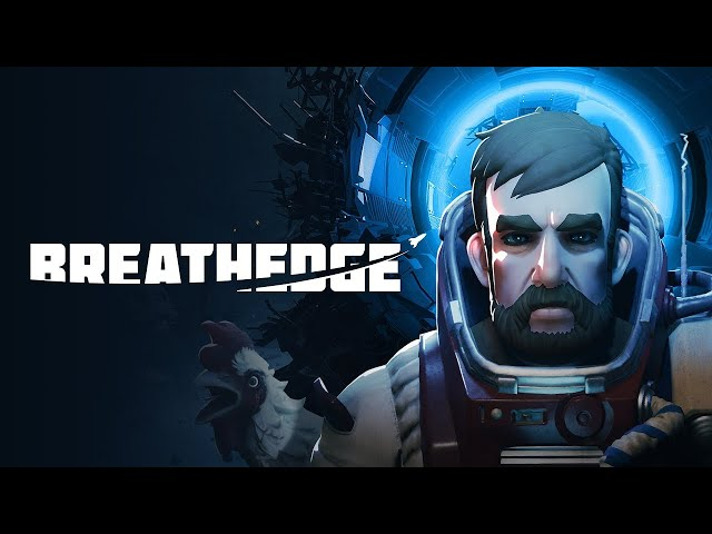 BREATHEDGE XBOX SERIES S | FIRST 15 MINUTES GAME PASS (NO COMMENTARY)