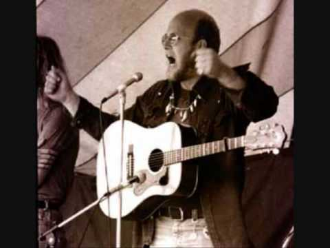 Stan Rogers - White Collar Holler