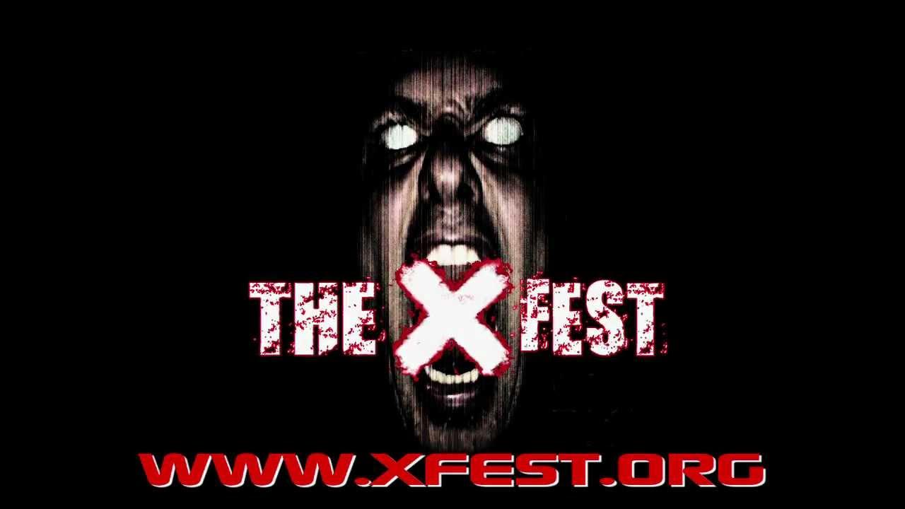 X FEST 5 LINE-UP