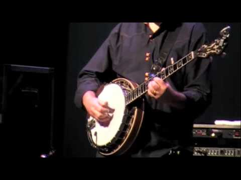 A Charlie Brown Christmas-Bela Fleck