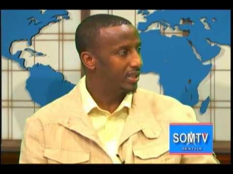 WELCOME TO SOMALI TV SEATTLE, WA