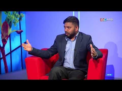 London Tamil Market | Indraiya Virunthinar | Vanakkam Tamil 03-04-2018 | IBC Tamil TV