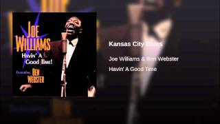 Kansas City Blues