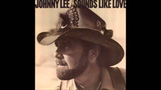 Johnny Lee - I