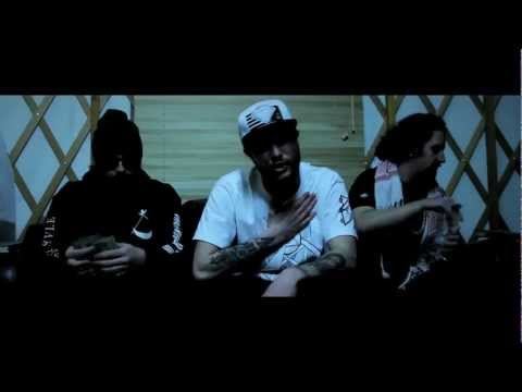 """BERMVDA - """"C.A.M.S."""" - MIKE WISE - Prod. CW (OFFICIAL VIDEO) - 2012"""