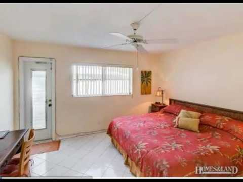 $145,000 1BR 1BA in LAUDERDALE BY THE SEA 33062.  Call  Susan Gauthier: (954) 593-5468