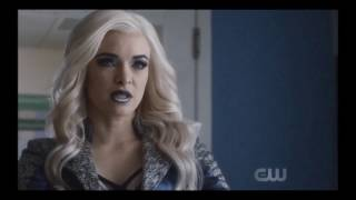Flash S03E020 Team saves Tracey from Killer Frost