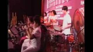 序曲-飞天 (Xu Qu - Fei Tian)