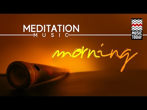 Meditation Music: Morning | Audio Jukebox | Instrumental | World Music | Rakesh Chaurasia