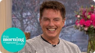 John Barrowman: Back From the Jungle and Onto the Stage | This Morning