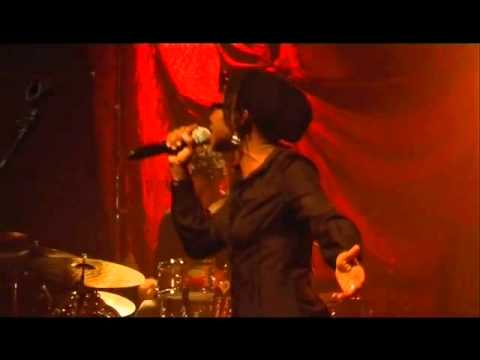 ASA - FIRE ON THE MOUNTAIN - OFFICIAL DVD LIVE