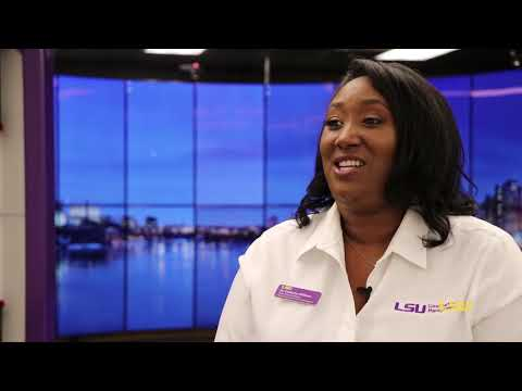 LSU Online| Unique Faculty and Student Support