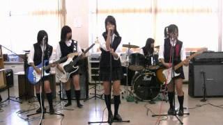 SCANDAL−DOLL(COVER) 関東学院六浦中学校・高等学校 軽音楽部 thumbnail