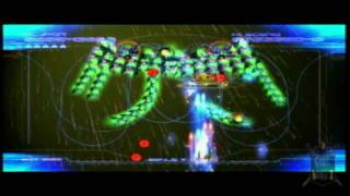 Galaga Legions Review (XBLA)