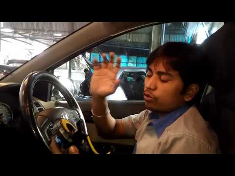 HYUNDAI AIRBAG LIGHT GLOWING ON CLUSTER METER   HOW TO FIX AIRBAG PROBLEM   