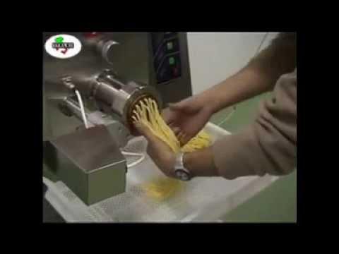 Italgi P35A pasta extruder