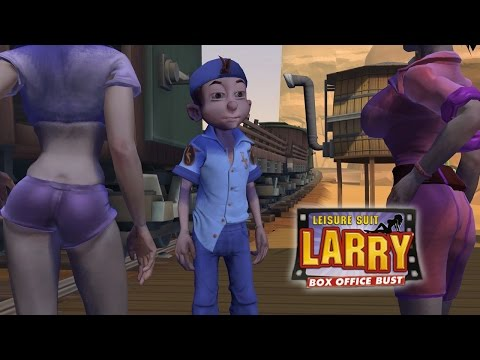 Leisure Suit Larry: Box Office Bust - This is Happening, Just Relax