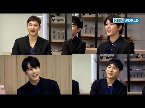 K-Rush season2's FIRST EPISODE!!!!!! ▶GUEST : NU'EST W, DIA [KBS World Idol Show K-RUSH2 2017.10.27]