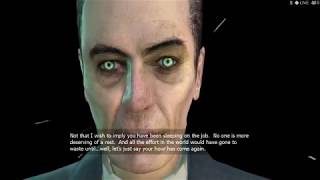 Half Life 2 letsplay ''Everything was going well.''