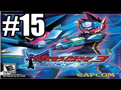 MegaMan Starforce 3 Black Ace Gameplay Walkthrough Part 15