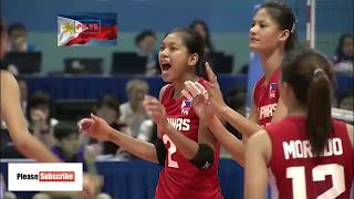 Jia Morado | Highlights | Philippines vs Vietnam | SEA Games 2015