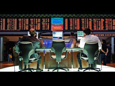 Wall Street -  The Speed Traders 2017