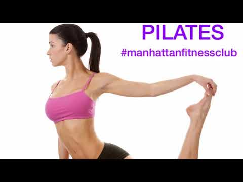 MANHATTAN FITNESS CLUB CASALNUOVO-CORSO di Pilates