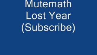 Play Lost Year