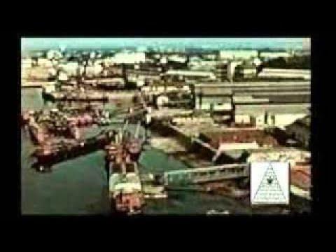 7-13 Illuminati Five Sense Conspiracy: Human population control plan:Microchip I