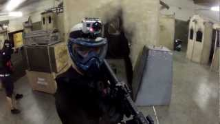 Insight Interactive Airsoft 10/17/12