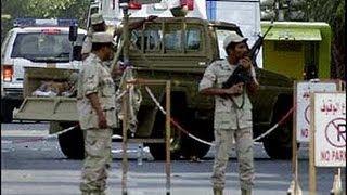 أخبار الآن - السلطات الأمنية السعودية تبدأ تنفيذ المرسوم الملكي بحزم