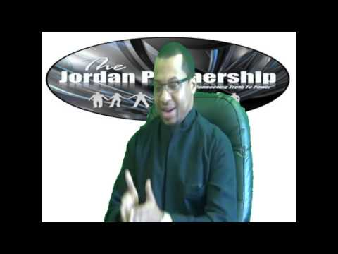 Jan 20, 2014 THE JORDAN PARTNERSHIP