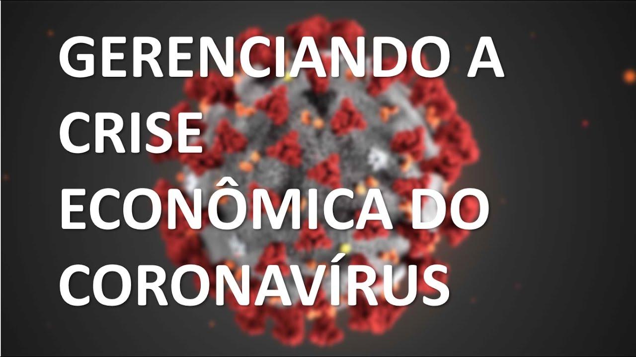 Canal de Avaliação de Impactos do Coronavírus