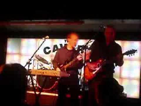 BEATLES WEEK 2008 CAVERN BACK MAL EVANS I MUST BE IN LOVE