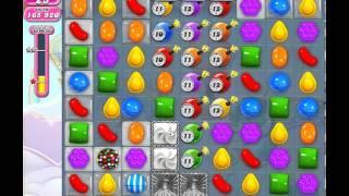 Candy Crush Saga Level 429 No Booster