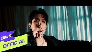 [Teaser] KANTO(칸토) _ Out Of The Blue(갑자기)