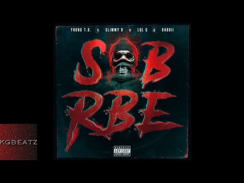 SOB x RBE - Cant [Prod. By DJ Mustard] [New 2018]