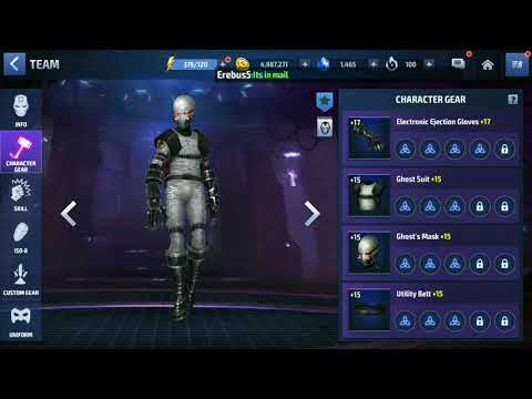 Pass✔️/Fail❌ Ghost's Uni? First Impressions???? | V4.2.0 Marvel Future Fight