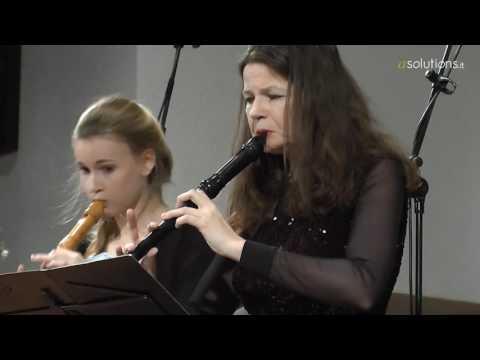 Concerto Grosso - Arcangelo Corelli; Dorothee Oberlinger, Tabea Seibert, Sonatori de la Gioisa Marca