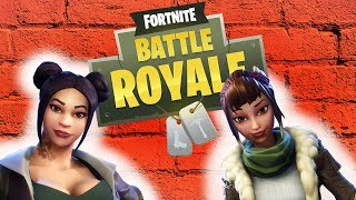 Fortnite Battle Royale Top 10 SQUAD LIFE- PS4 CHILL STREAM