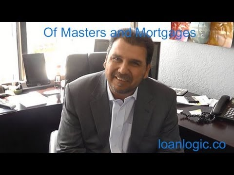 Of Masters and Mortgages