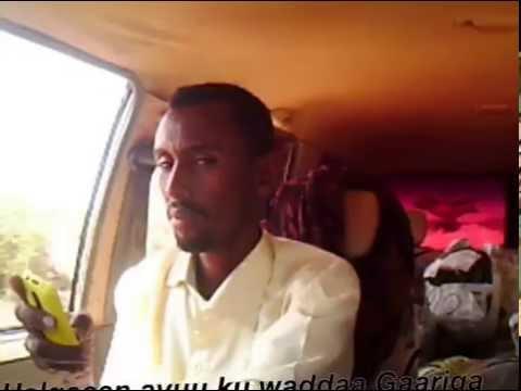 Galkacyo to Garacad Mudug Somalia Roadtrip Oktober 2015 1aad