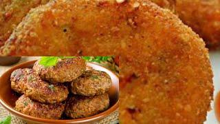 बची हुई सब्जी से बना कम तेल का ऐसा नाश्ता ना कभी देखा होगा ना खाया होगा, Breakfast Recipe in hindi.