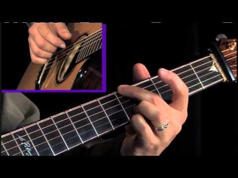 blues guitar arrangements in dadgad tuning