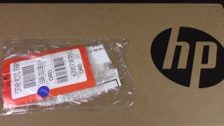 Unboxing - HP 15.6 Inch Intel i3 Laptop