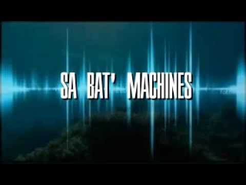 SA BAT' MACHINES - Into The Deep / The Oceans Of Music Projects